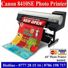 Canon 44 inch Large Format Printers | Canon Plotters Sri Lanka