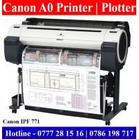 Canon A0 Plotters | 36 inch wide format Canon Printers Sri Lanka