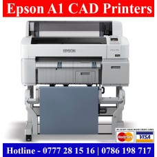 Epson A1 Plotters sale in Sri Lanka. Epson SC-T3270 Plotters seller Sri Lanka